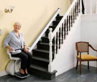 Stair Lift Chairs Covered Medicare