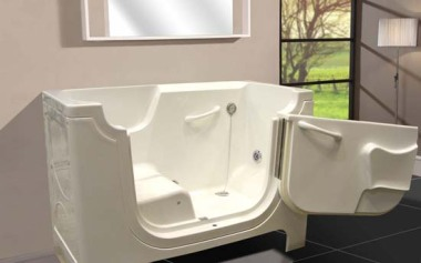 Walk In Bathtubs Covered By Medicare